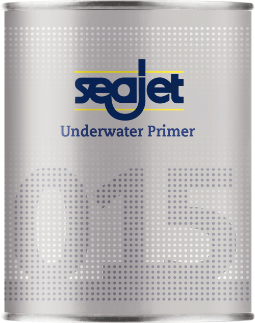 Seajet 015 Underwater Primer