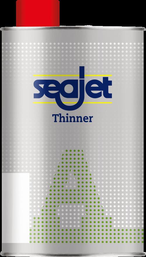 Seajet Thinner A