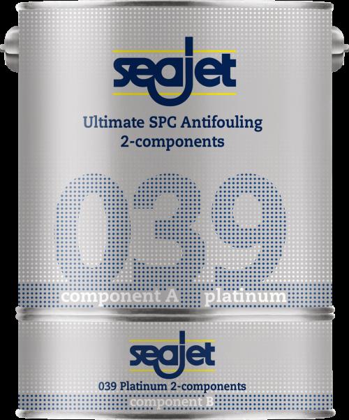 Seajet 039 Platinum