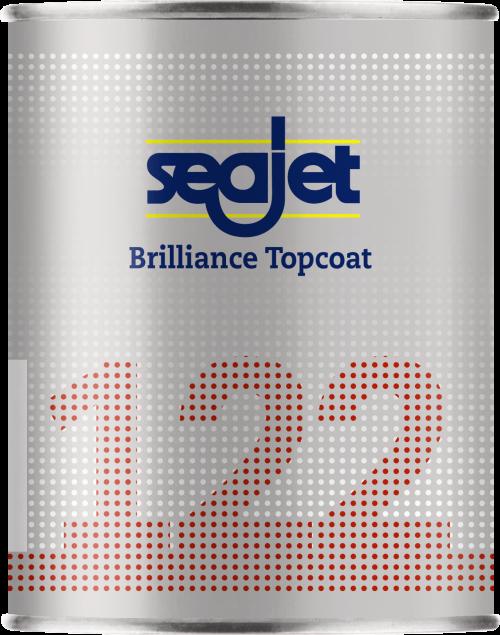 Seajet 122 Brilliance
