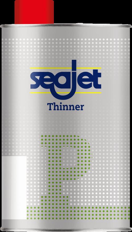 Seajet Thinner P