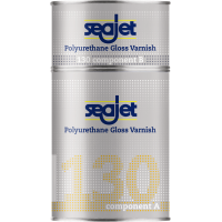 Seajet 130 Polyurethan Gloss Varnish
