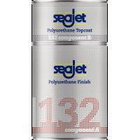Seajet 132 Polyurethan Topcoat